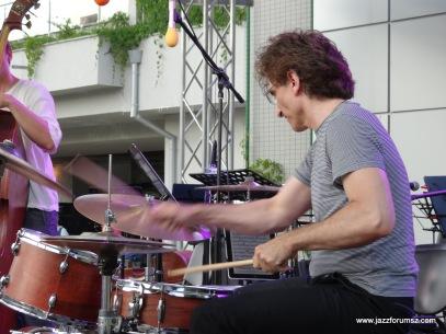 Angel Zaberski Trio
