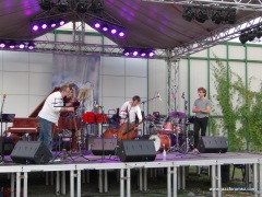 Zaberski Trio