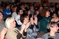 IPEW 2016 (International Percussion Ensemble Week), glazbeni festival u Bjelovaru - 13. međunarodni udaraljkaški tjedan 2016. - završna večer, 23. siječnja 2016., Dom kulture u Bjelovaru FOTO: www.bjelovar.info