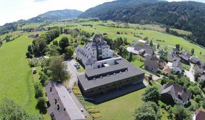 Schloss Feistritz am Kammersberg