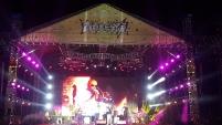 Zhujiajian Island Concert 3